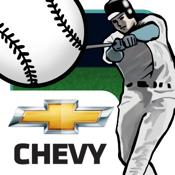 Chevy Baseball icon