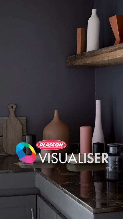 Plascon Visualiser