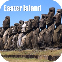 Easter Island Tourist Travel Guide