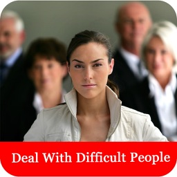 How To Deal With Difficult People - Convert Difficult People to Friend