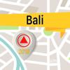 Bali Offline Map Navigator und Guide