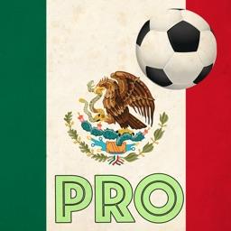 Mexico Football Live - for Liga MX PRO