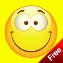 AA Emojis - Emoji Keyboard & Emoticons Adult & Animated smileys icon
