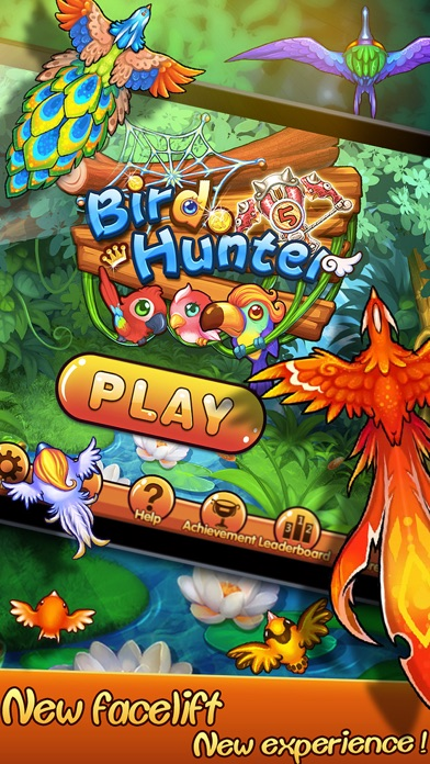 Hunt Birds 2018 1.5.0 IOS