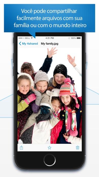Baixar 4shared Mobile para Android