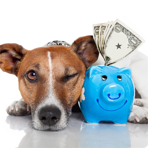 The Costs of Owning a Pet:Foods,Toys and Treats icon