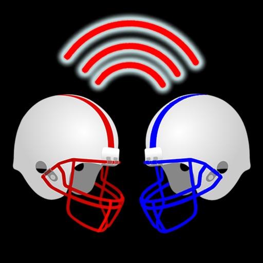All Football Radio!