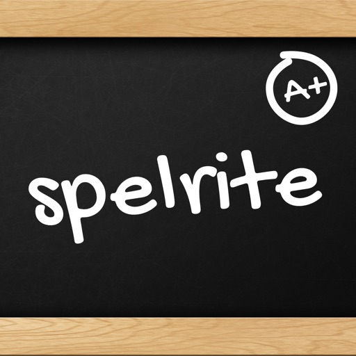SpelRite - correct grammar and spelling