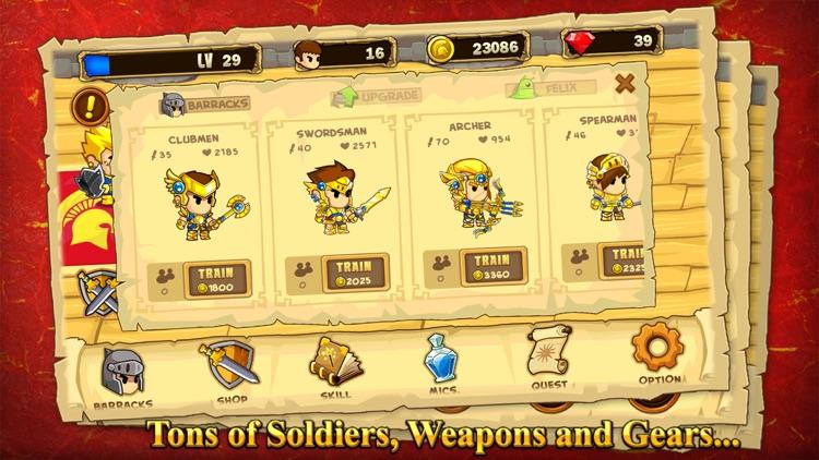Pocket Army