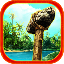 Survival Island 3D FREE