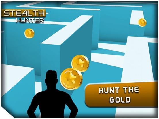 Stealth Hunter - Sneak & Loot-ipad-4