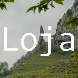 Loja Offline Map by hiMaps