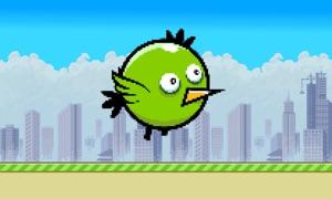 Flappy_Pixel