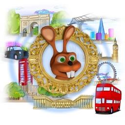 Mr. Rabbit's Guide To London Premium