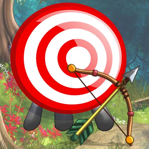 Arrow Target Multi - Ambush Explorer Game