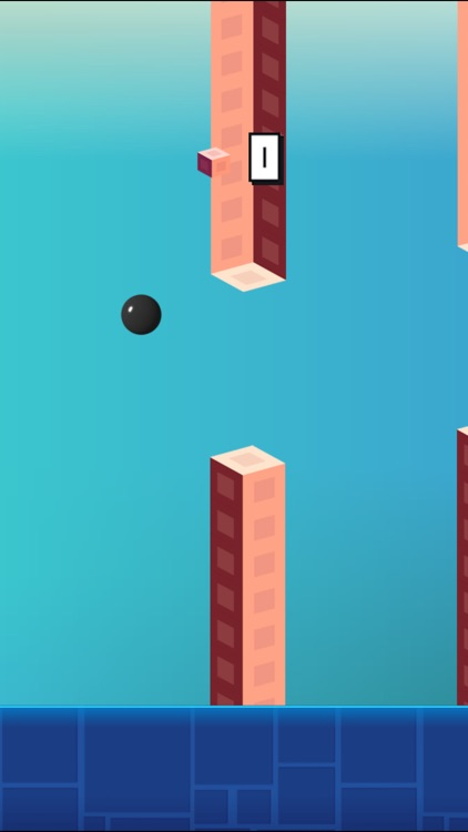 Ball Jumper Tappy - Amazing Escape From The High Blcok City
