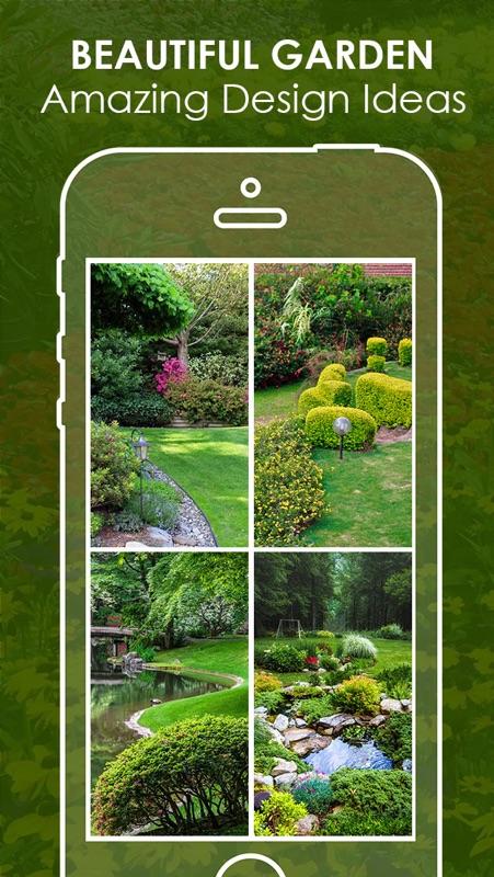 1000 Yard Garden Landscaping Design Ideas Online Game Hack