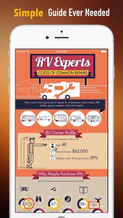 RV Repair Maintenance Guide:Tips and Tutorial