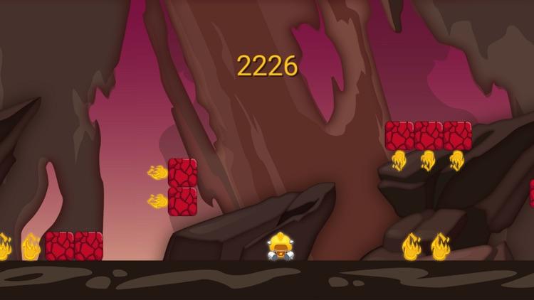 Hell Dash - Addicting Time Killer Game screenshot-3