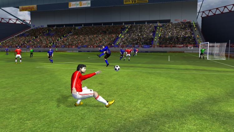 Dream League Soccer - Classic screenshot-4