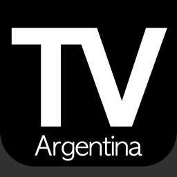Guía de TV Argentina: la guía de televisión argentina (AR)