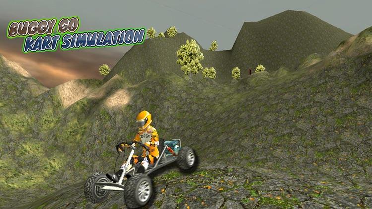 Buggy Go Kart Simulation