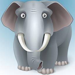 Мир Животных. Интерактивная книга для детей.