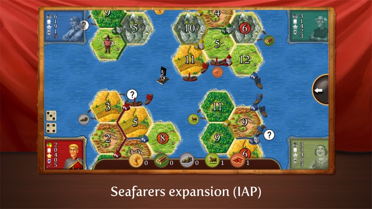 Catan Classic screenshot-2