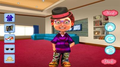 Kids Fashion Tailors Boutique screenshot four
