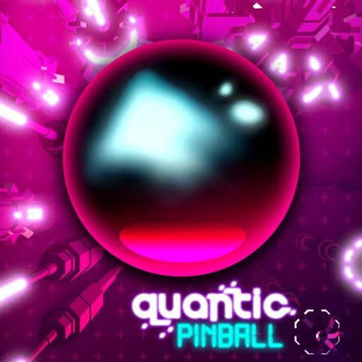 Quantic Pinball icon