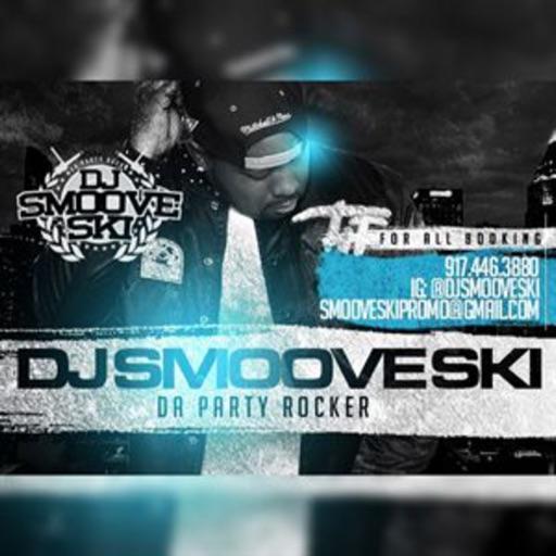 DJ Smoove Ski