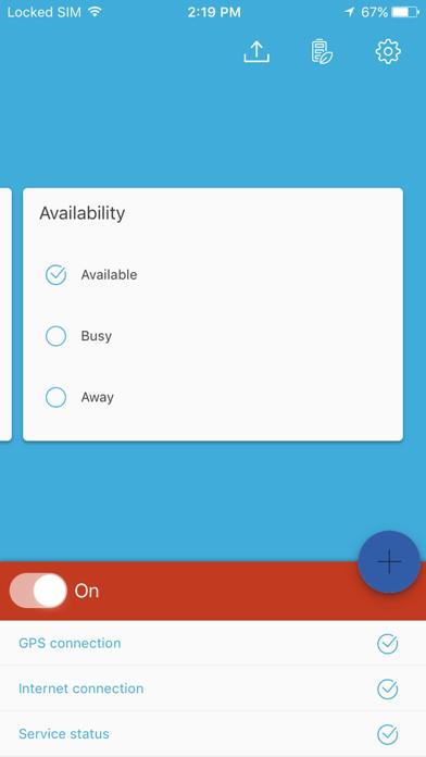 Probe Tracker screenshot three