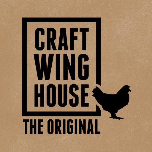 Craft Wing House icon