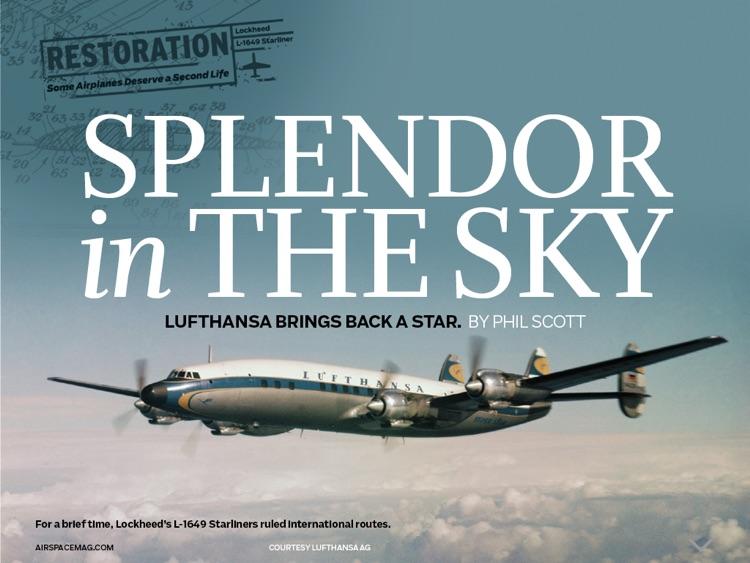 Air & Space Magazine screenshot-4