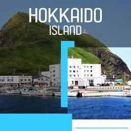 Hokkaido Island Tourism Guide