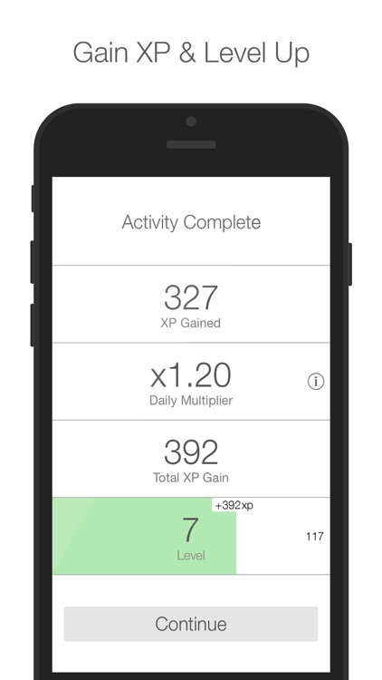 Attivo - GPS activity tracker screenshot-4