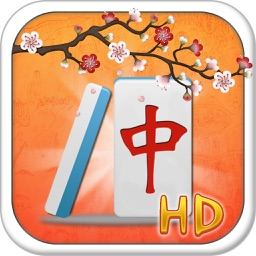 Rivers Mahjong: Back to China HD