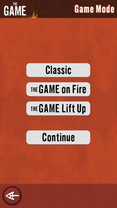 The Game - Play ... a... screenshot1