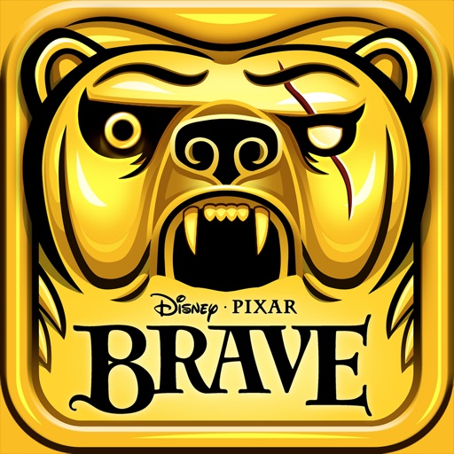Temple Run: Brave Review