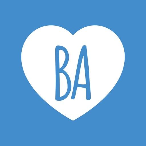 Love BA icon