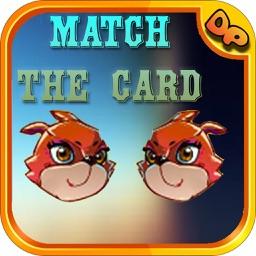 Match card - Kids Fun Game
