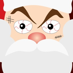 Bad Santa! Apple Watch App