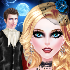 Miss Vampire Queen - Fashion Diaries