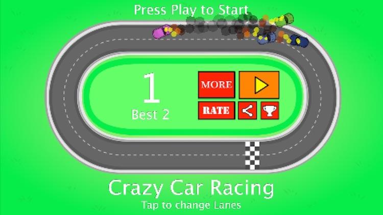 Swap Way to Racing