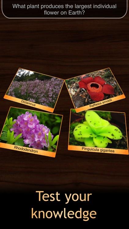 Geo Walk: World Factbook & Natural Science for Kid screenshot-4