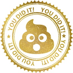 Goldmoji -YOU DID IT Sticker Pack