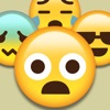 Emoji Dojo - ベスト絵文字アイコン瞬間反応脳トレポケットゲーム