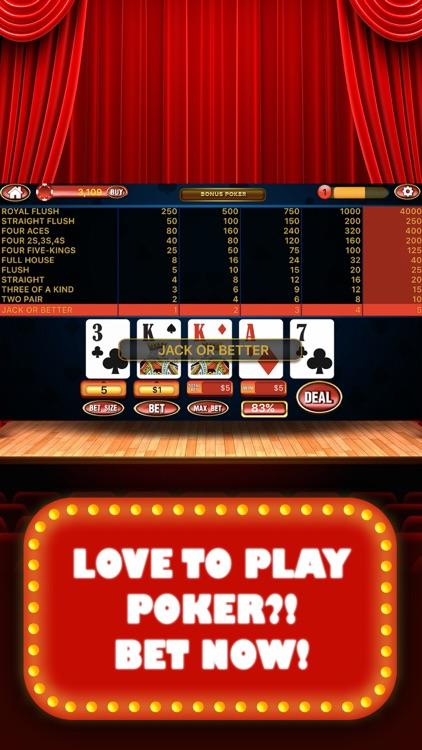 Vegas Casino Jackpot 777 Slot Machine screenshot-4