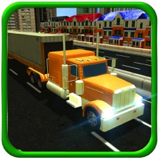 Activities of Trailer Truck Simulator – Cargo container transporter & driving game