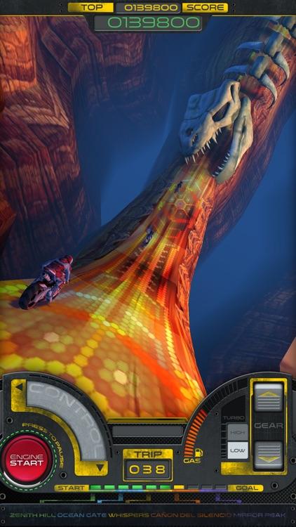 moto RKD dash screenshot-3